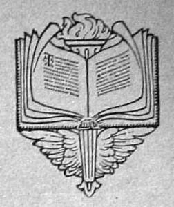 Booksymbol-logo