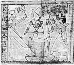 Isis-Osiris