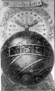 dove-globe